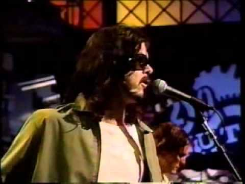 Butthole Surfers 'Pepper' 1996 live in studio