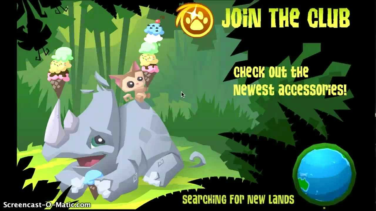 Fruit jam game - Animal Jam Fruit Slinger Gameplay