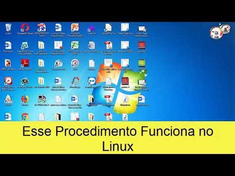 Como Abrir O Arquivo Libreoffice Writer  (.odt) No Word  (.doc)