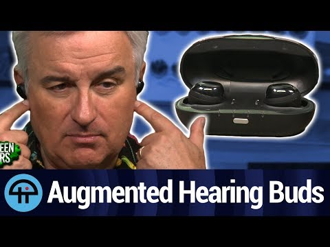 Nuheara IQbuds Boost Review: Augmented Hearing Wireless Earbuds