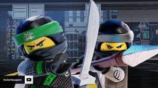 THE LEGO NINJAGO MOVIE (iOS/Android/Iphone) | 60FPS HD Best Games For Kids | Gameplay Trailer Ep.4