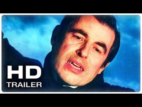 ДРАКУЛА Сезон 1 Русский Трейлер ТИЗЕР #1 (2020) Клас Банг Netflix Series