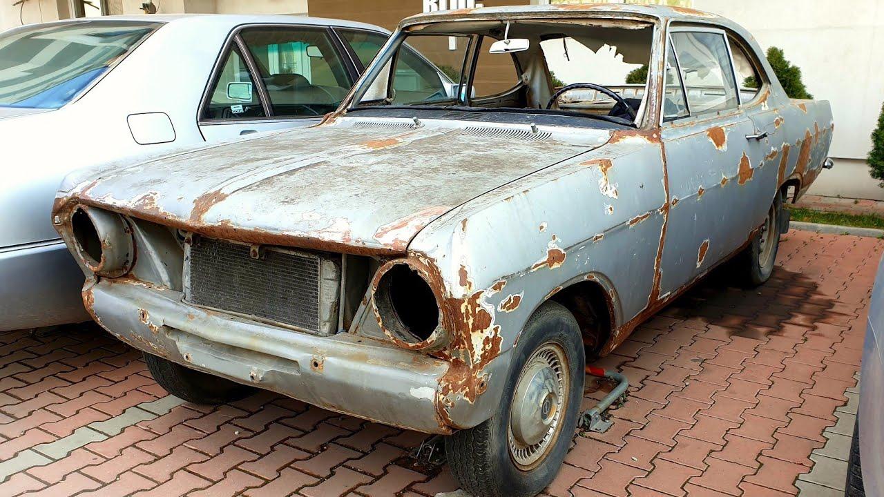 🔥New Abandoned Cars Selection 🔥  Masini Abandonate Selectie Noua Part III
