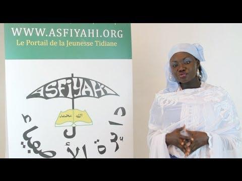 ASFIYAHI - YouTube