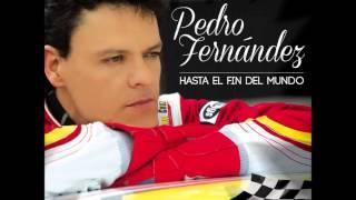 """Pedro Fernández - """"Se me perdió la cadenita"""" (Nueva Canción 2014)"""