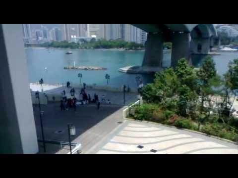 Maritime Square Mall Tsing Yi.mp4