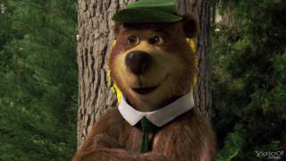 Yogi Bear 3D - (2010) Official Teaser Trailer