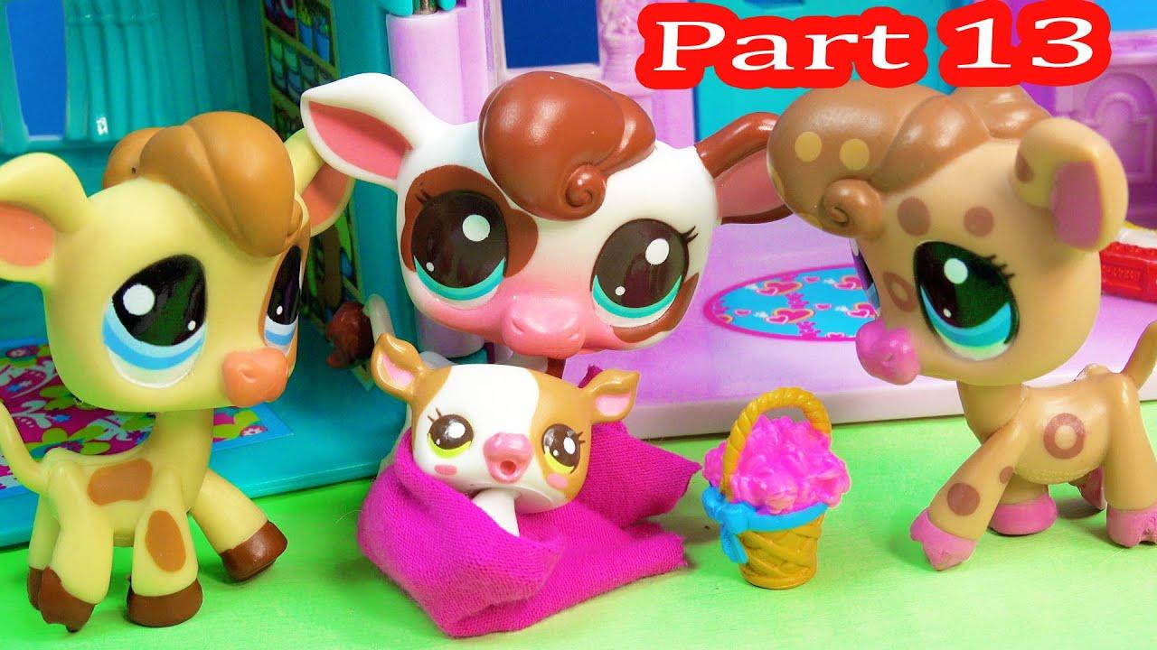 Uncategorized Littest Pet Shop Videos lps meet the new baby kreams ice creamery littlest pet shop part 13 video series cookieswirlc youtube
