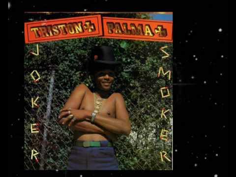 Triston Palmer - Lover Man  1982 Mp3