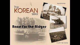 03 Korea Squad Battles   Race For the Ridges