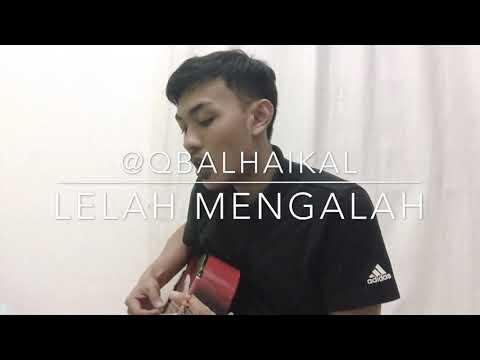 Lelah Mengalah - The Mirza ( short cover )