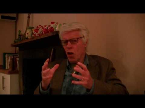 Peter Linebaugh in Kitchen Talk for the New Putney Debates 15/11/2017