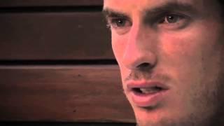 HEAD Tour TV: 2013 Wimbledon Champion Andy Murray