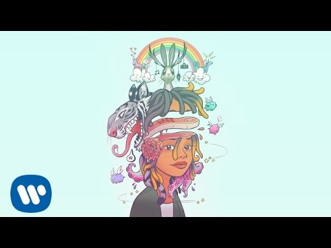 PJ - Rare [Audio]