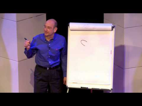 Why people believe they can't draw - and how to prove they can | Graham Shaw | TEDxHull