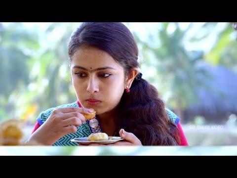 Uyyala Jampala Movie Avika Gor and Raj Tarun Comedy Scene | Sri Balaji Video