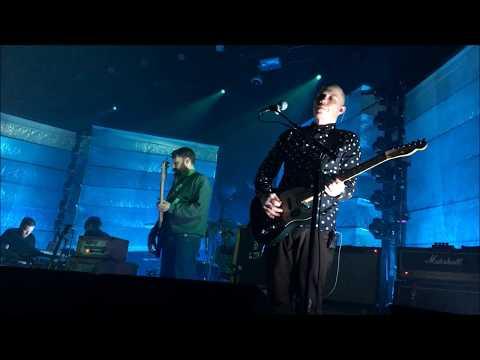 Mogwai - Live at The Belasco Theater 11/21/2017
