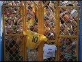 جماهير البرازيل حاولت منع لاعبي منتخب كولومبيا من النوم 2014 !