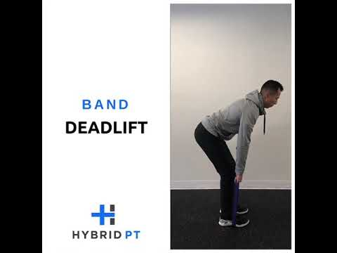 Having Difficulty with the Deadlift?
