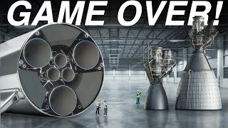 SpaceX INSANE NEW Raptor Engines Are Unlike Any Other!