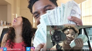 DDG - Big Boat (Lil Yachty Diss Track)   OFFICIAL MUSIC VIDEO- Reaction