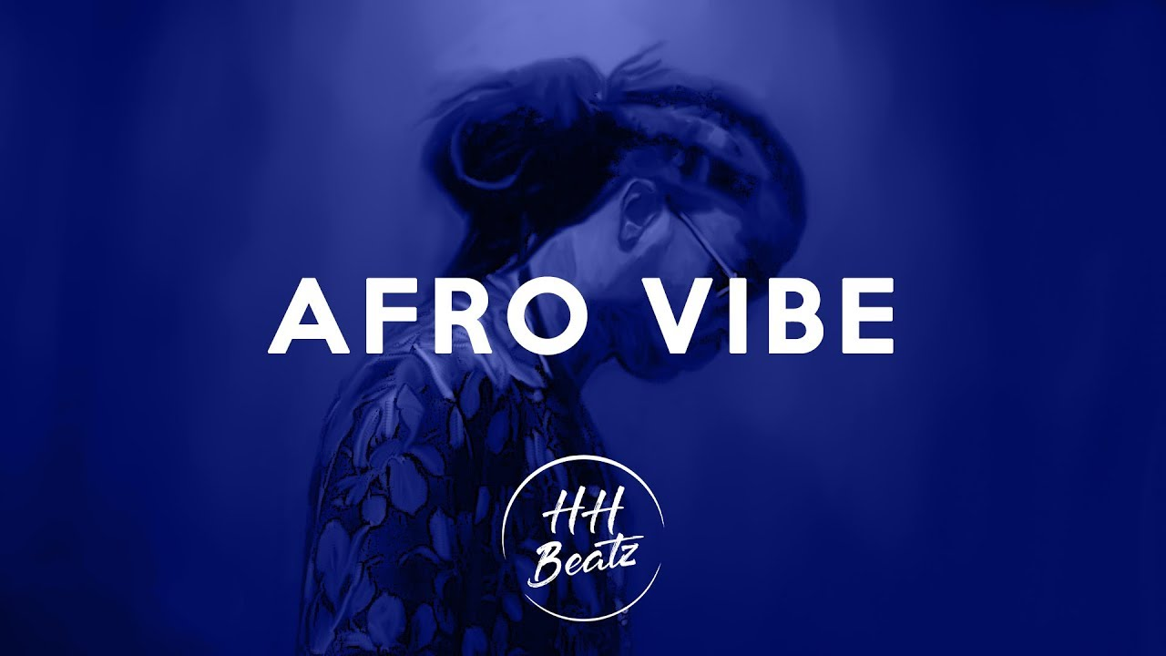 "Kalash X Still Fresh Type Beat – ""Afro Vibe""