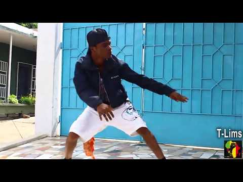 Patoranking Ft  Diamond Platnumz   Love You Die Dance Video by YKD {T Lims}