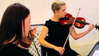 Canon In D Pachelbel Rondino String Trio