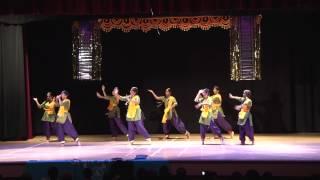 Patakha Guddi Dance