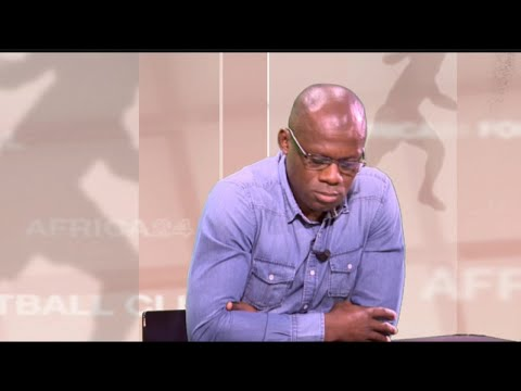 AFRICA 24 FOOTBALL CLUB : Gernot Rohr sur les bancs du Nigéria