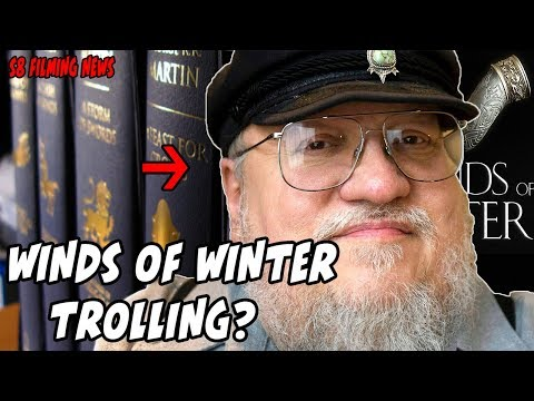 Download Youtube: Are We Being TROLLED? Winds Of Winter Game Of Thrones Season 8 Filming LEAKS!