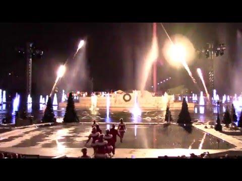 SeaWorld's Winter Wonderland on Ice Figure Skating Show