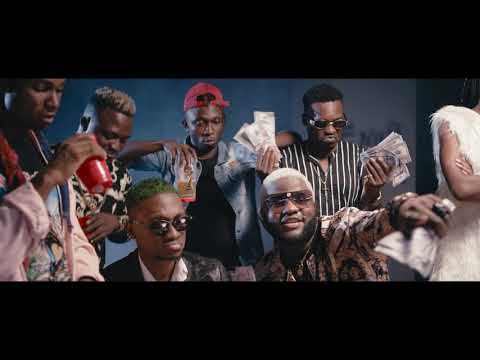VIDEO: Skales X Davido – Currency