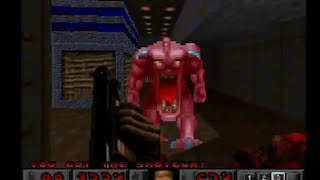 vuclip Doom (PS1) Gameplay
