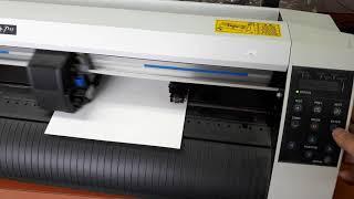 GRAPHTEC Craft ROBO Pro S (CE5…