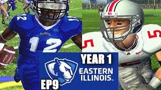 Can We Do It - Eastern Illinois Dynasty vs Ohio State - NCAA Football 06 - ep9