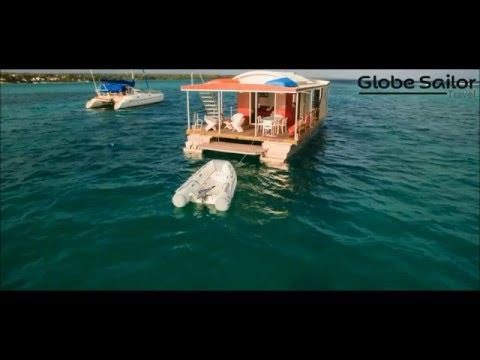 LagoonLodge en Guadeloupe avec GlobeSailor Travel