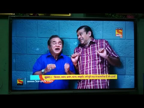 Sab tv on Dd free dish working trick 2017-18