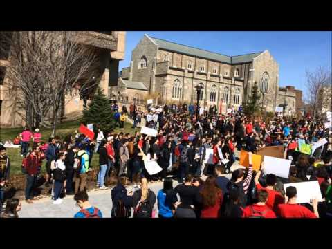 RPI student protest feared takeover of Rensselaer Union