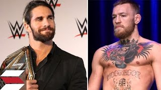 10 WWE Superstars Who Could Join UFC