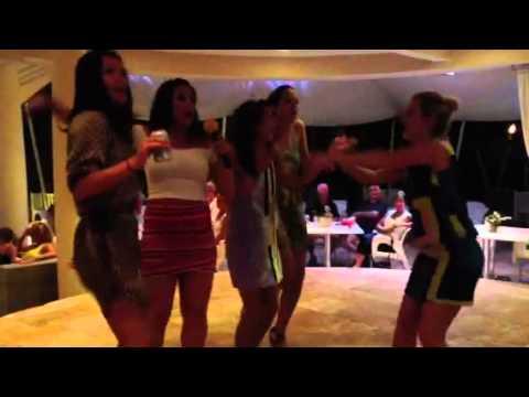 Aruba karaoke