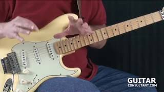 How To Play The Spirit Of Radio Guitar Lesson Riff 36 Of 50 For Technique And Timing