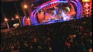 Alexandre Pires, Es Por Amor, Festival de Viña 2005