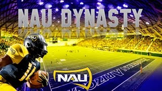 NCAA FOOTBALL 14 XBOX 360 I NAU Dynasty I Ep 1