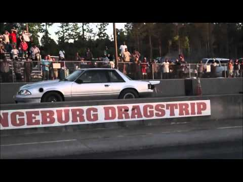 Orangeburg Dragstrip April 16th 2016