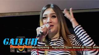KIMCIL KEPOLEN by Nella Kharisma Live Adhysta In Soko - Karangsari - Rejotangan - Tulungagung