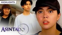 Asintado: Ana worries for Tantan   EP 55