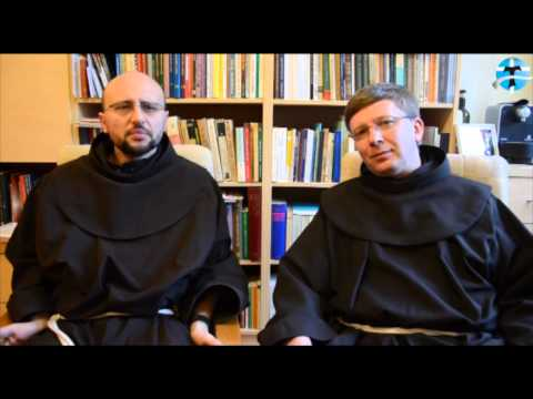 bEZ sLOGANU2 (196) Po co Kościól Katolicki? /(Eng subtitles) Why do we need the Catholic Church?
