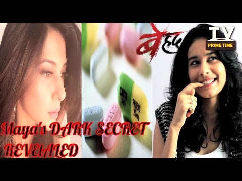 Beyhadh: Maya's DARK SECRET to be revealed in front of Saanjh   TV Prime Time