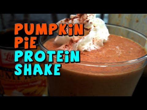 5 Easy Pumpkin Protein Powder Recipes